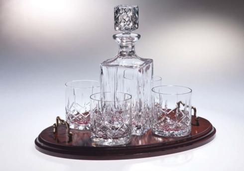 Decanter Set collection with 1 products