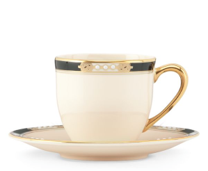 Hancock Cup and Saucer collection with 1 products