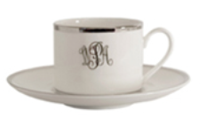 $127.00 Cup and Saucer, All Colors and Styles