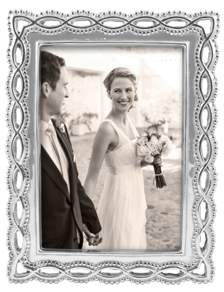 $79.00 Filligree Picture Frame