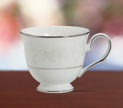 Opal Innocence Cup and Saucer collection with 1 products