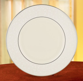Pearl Innocence Dinner Plate collection with 1 products