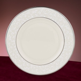 Pearl Innocence Salad Plate collection with 1 products