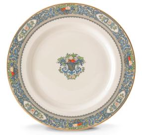 $79.00 Autumn Dinner Plate