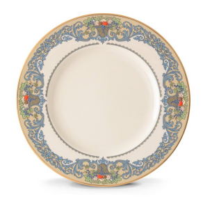 Autumn Accent Plate collection with 1 products