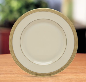Lowell Salad Plate collection with 1 products