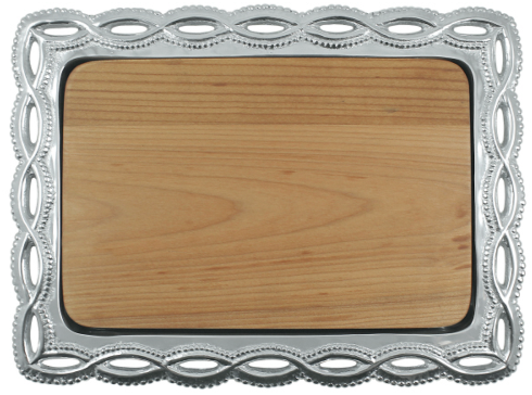 Filigree Small Cheese Board collection with 1 products