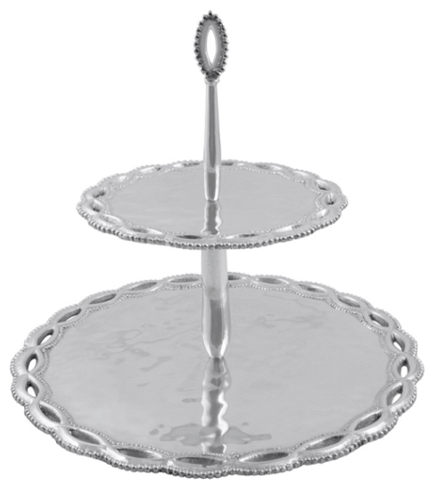 Filigree 2 Tiered Server collection with 1 products