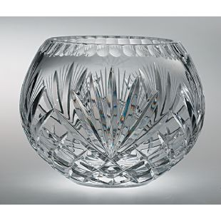 Small Crystal Rosebowl collection with 1 products
