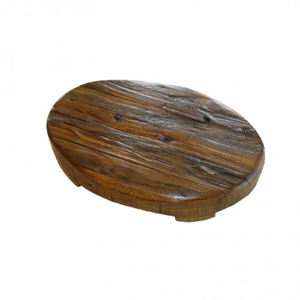 Europe2You   Small Oval Trivet $69.99