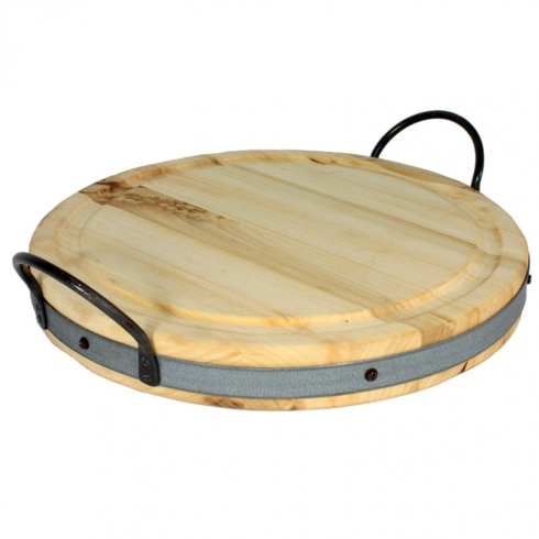 $133.00 Wooden Tray