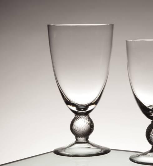 Casafina  Glassware Collection Water Stem $21.00