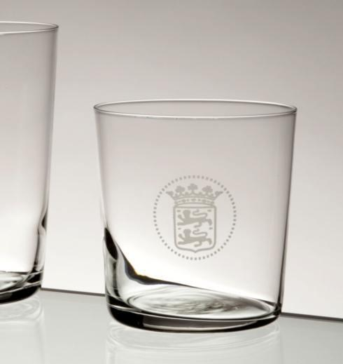 Casafina  Glassware Collection Double Old Fashion, Forum $11.00