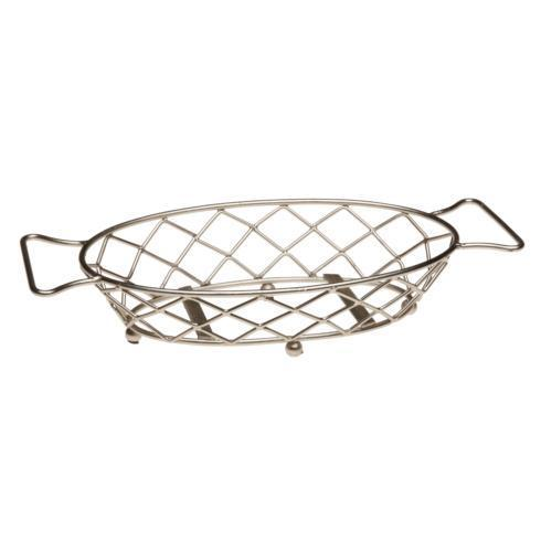 Casafina  Meridian - Cream Stand For Large Oval Gratin $28.50