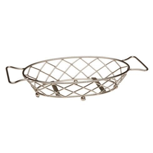 Casafina  Meridian - White Stand For Large Oval Gratin $28.50