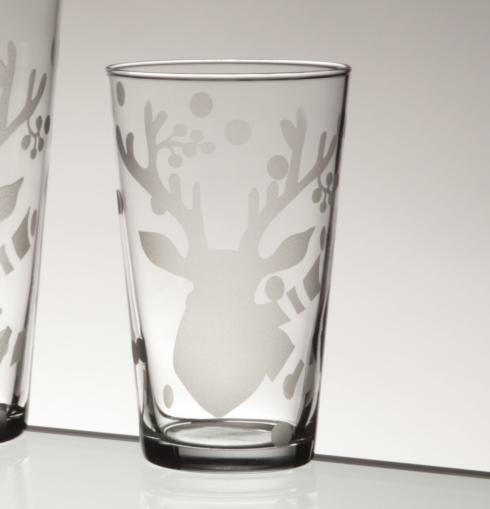 Casafina  Glassware Collection Short Tumbler (6) $13.25