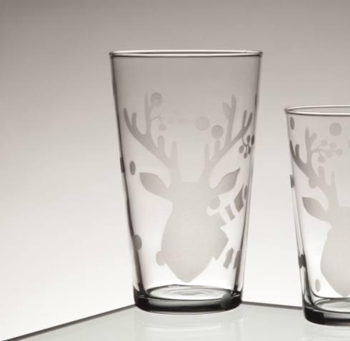 Casafina  Deer Friends Tall Tumbler $14.50