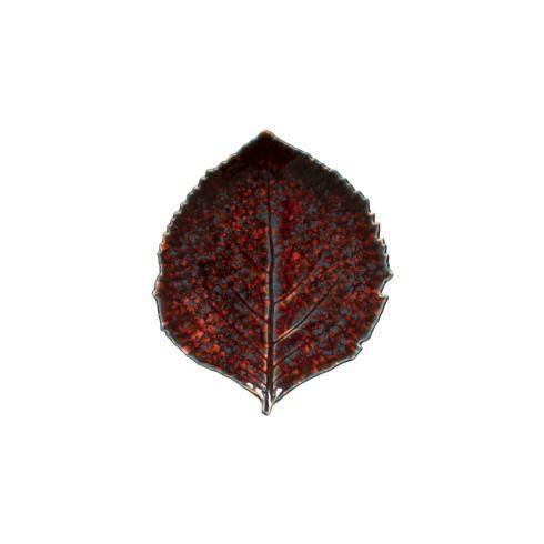 """$29.00 Hydrangea Leaf 9"""""""