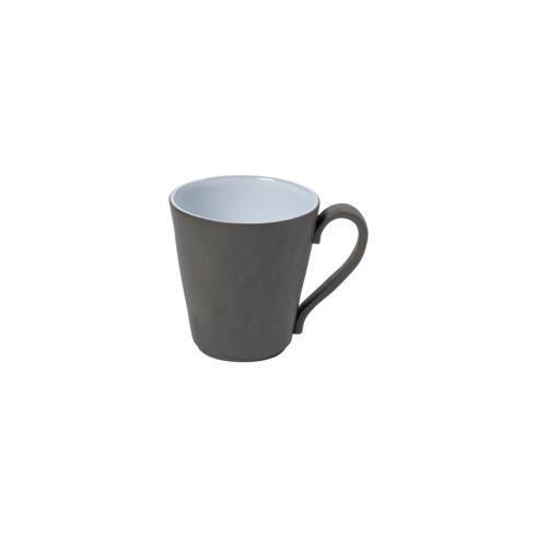 Costa Nova  Lagoa Eco Gres - White Mug 11 oz. $21.00