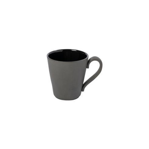 Costa Nova  Lagoa Eco Gres - Black Mug 11 oz. $21.00