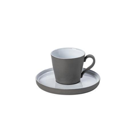 $35.00 Tea Cup & Saucer 7 oz.