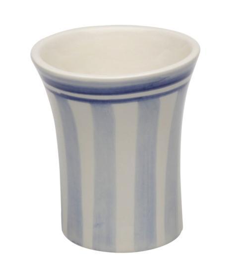 Casafina  Bath Collection - Costa Nova Blue Tumbler $25.25