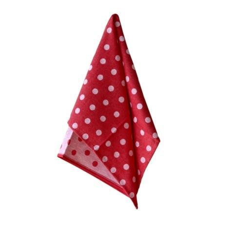 Casafina  Kitchen Towels Kitchen Towel, Dots   $7.25