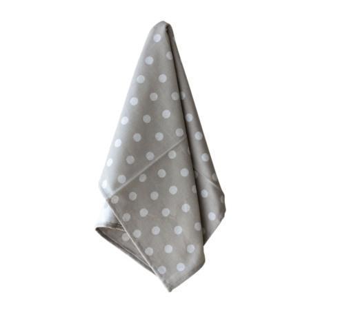 Casafina  Kitchen Towels Kitchen Towel, Dots   $7.25