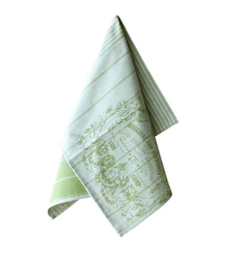 $8.00 Kitchen Towel, Orig/Delicious