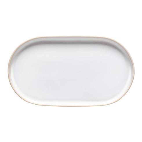 """$60.00 Oval Platter 15"""""""