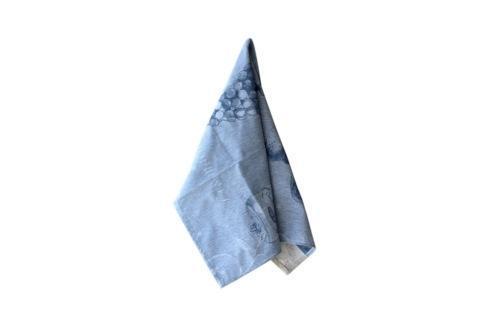 Casafina  Kitchen Towels Kitchen Towel, Les Macarons   $7.25
