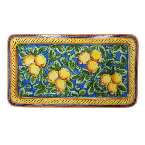$350.00 Rectangular Tray