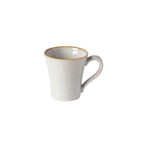 Casafina  Sardegna - Dove Gray Mug $20.00