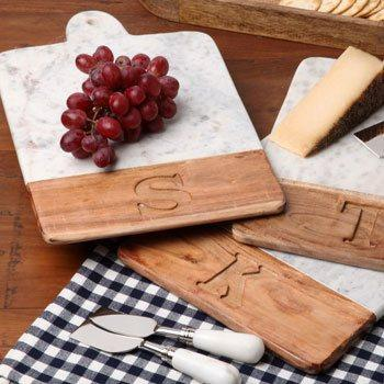 Casafina  Cheeseboards & Cheese Knives Rectangular Cheeseboard With