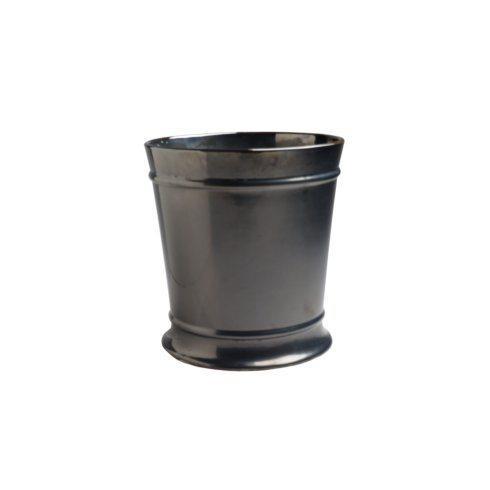 Casafina  Bath Collection - Lexington Bronze Wastebasket, Bronze $60.50