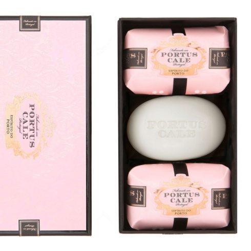 $42.00 Aromatic Soap Set 3 x 150g