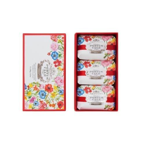 $43.00 Aromatic Soap Set 3 x 150g