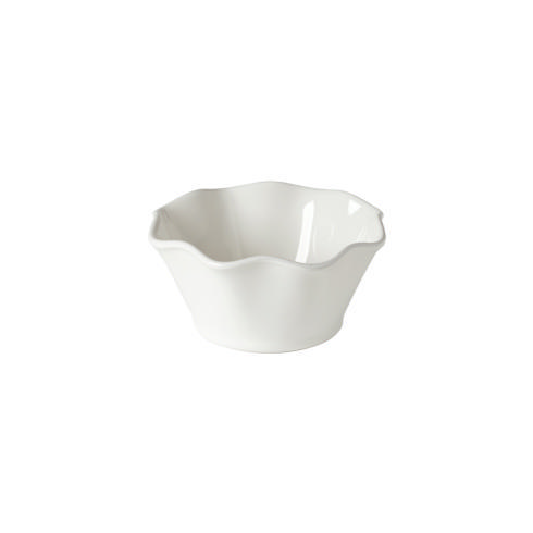 "Casafina  Cook & Host - White Cereal Bowl 6.25"" $20.00"