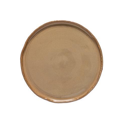 "Casafina  Argila - Sierra Tan Dinner Plate 11"" $28.50"