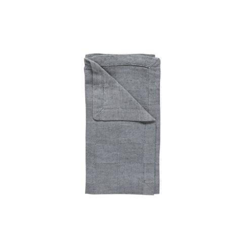 $12.50 50% Linen 50% Cotton Seed Grey