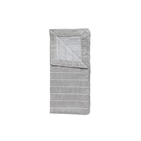 $12.50 50% Linen 50% Cotton Dove Grey