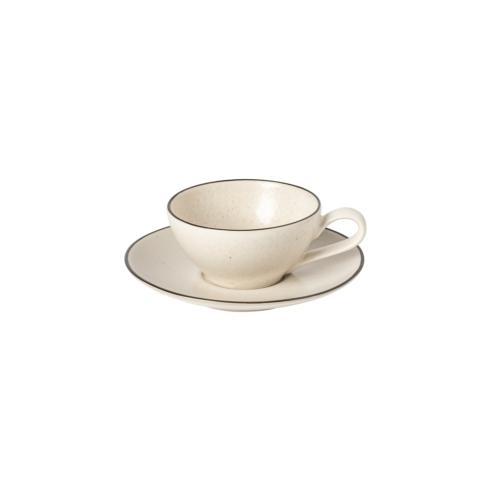 $39.50 Tea Cup and Saucer 7 oz.