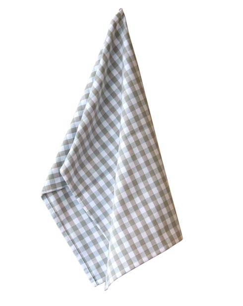 $8.00 Kitchen Towel, Checks