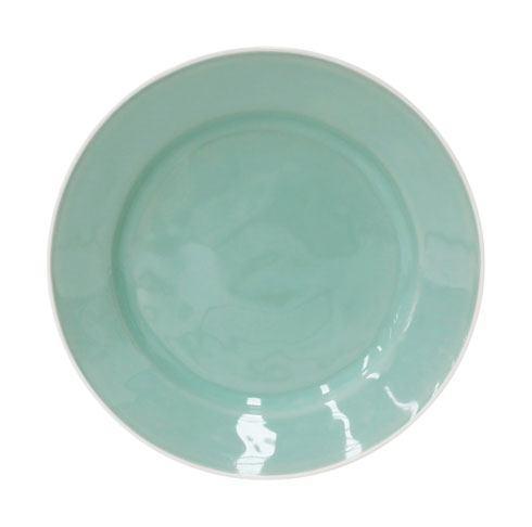Costa Nova  Astoria - Mint Dinner Plate $27.50