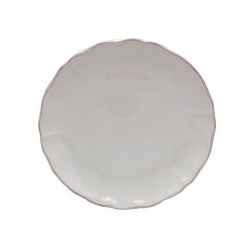 Casafina  Bistro - White Salad/Dessert Plate $17.75
