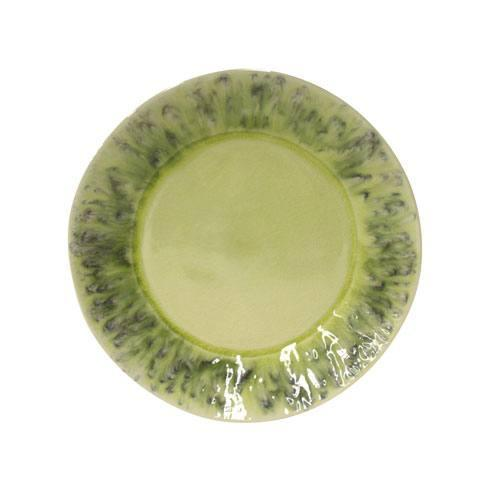 """Costa Nova  Madeira - Lemon Dinner Plate 11"""" $28.50"""