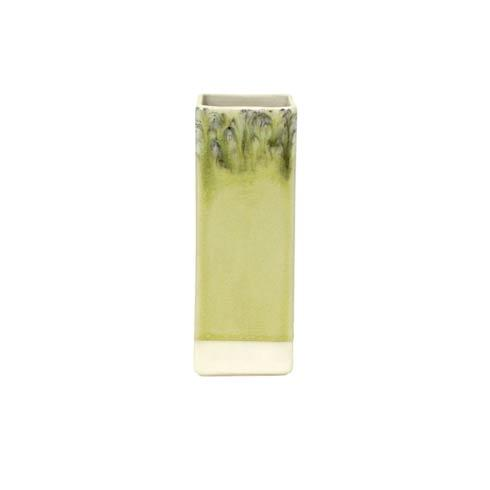 $55.00 Lemon Square Vase (1)