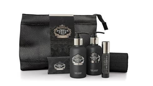 $79.00 Body Care Travel Set