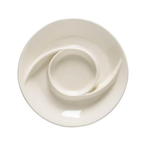 Casafina  Cook & Host – Cream Chip & Dip $35.00