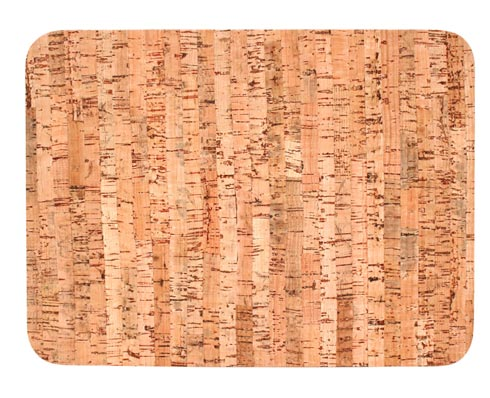 Casafina  Cork Collection Set/4 Rectangular Place Mats $41.00